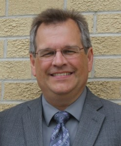 David Boshart