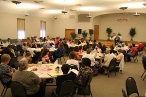 Sister Care seminar