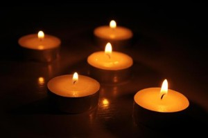 candles - web
