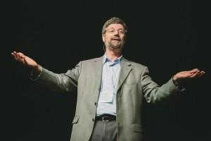 Ervin Stutzman